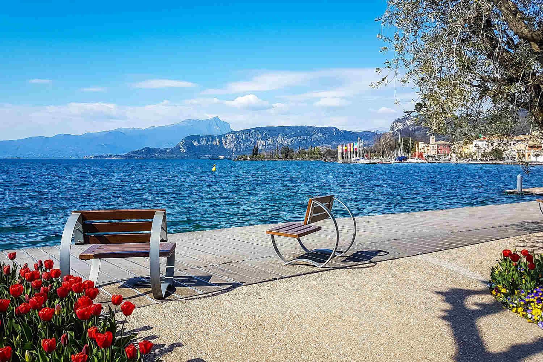 Lake Garda apartments with 3% net guaranteed yield