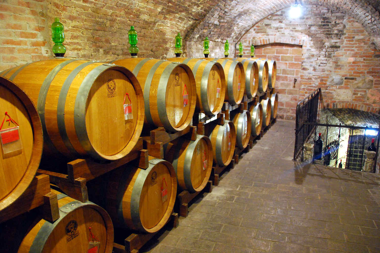 Lake Garda Wine Property… the Luxury to Make Your Wine!
