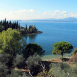 Lake Garda weather, Winter and Summer temperatures